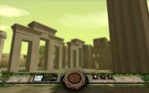 استودیو بازی سازی سورنا - تصاویری از بازی 12 رخ